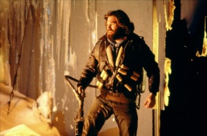 The thing, 1982, John Carpenter