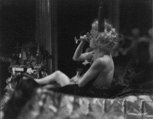 Queen Kelly, 1929, Eric Von Stroheim