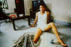 The hole, 1999, Tsai Ming Liang