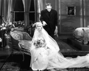 Frankenstein, 1931, James Whale