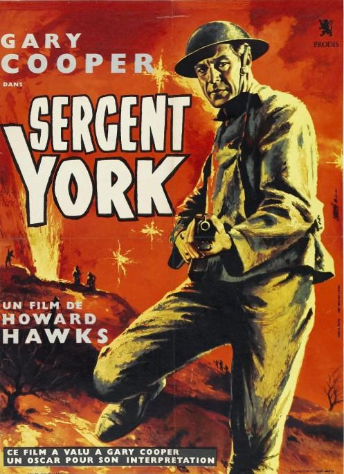 sergent-york