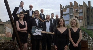 The commitments, 1991, Alan Parker