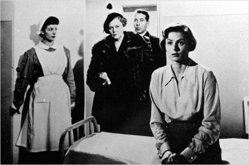 Europa 51 1952 Roberto Rossellini Ingrid Bergman