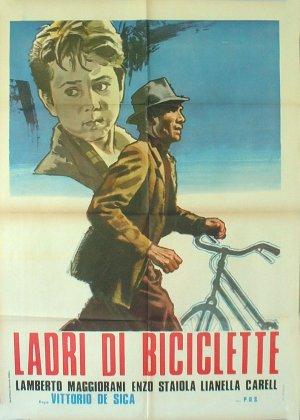 Voleur de bicyclette (le)