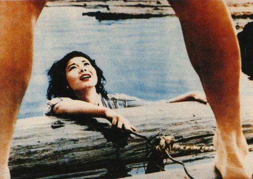Seishun zankoku monogatari (Nackte Jugend), 1960