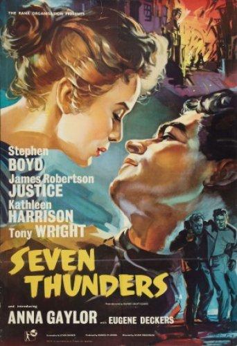 seven-thunders