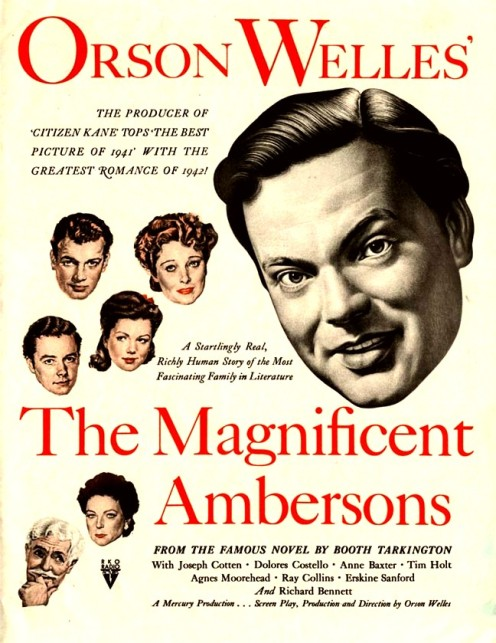 the-magnificent-ambersons-poster